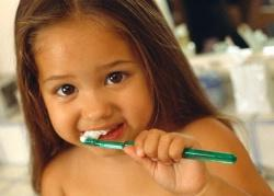 Your Child's Dental Health
