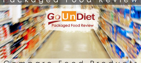Choose the Healthiest Packaged Foods
