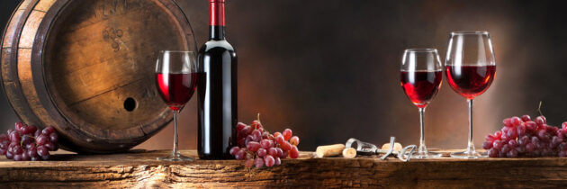 A Fountain of Youth for Exhausted Moms: The Science Behind Red Wine & Anti-Aging